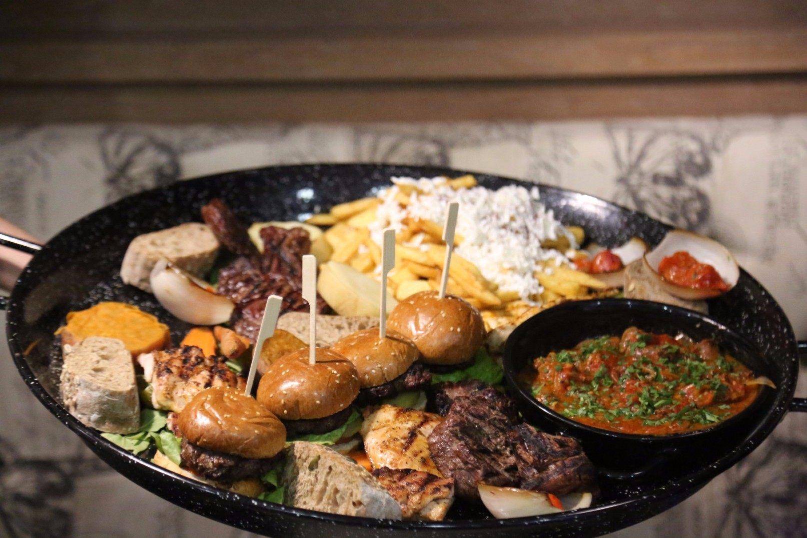 אוכל טוב בכפר יאסיף